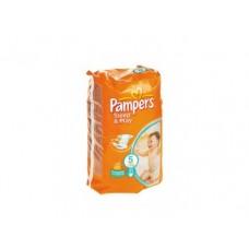 Подгузники PAMPERS Junior 5 (11-25 кг), 11шт