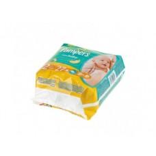 Подгузники PAMPERS New baby mini 2 (3-6кг), 27 шт