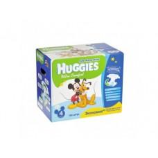 Подгузники HUGGIES Ultra comfort для мальчиков 4 (8-14кг), 126шт