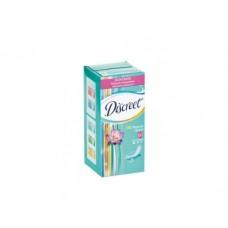 Прокладки ежедневные alldays DISCREET водhая лилия, 60шт