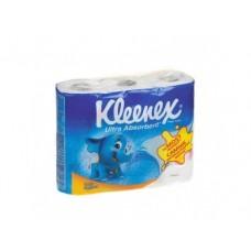 Полотенца кухонные KLEENEX Premium 3р