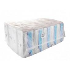 Полотенца бумажные LOTUS 2-слойные, 120шт