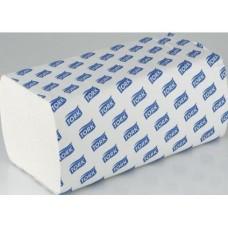 Полотенца бумажные ТОRК однослойные универсальные, 250шт