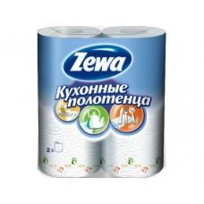 Полотенца кухонные ZEWA, 2шт