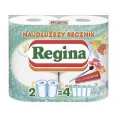 Полотенца кухонные REGINA ХХL, 2рулона
