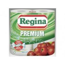 Полотенца кухонные REGINA Премиум 3сл. 2рул