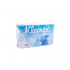 Полотенца кухонные KLEENEX, 4 рулона