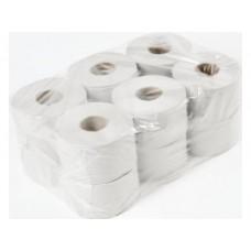 Туалетная бумага HORECA SELECT профессиональная, 200м 1слой, 12шт
