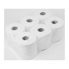 Туалетная бумага HORECA SELECT профессиональная,70м 2слойная, 12шт
