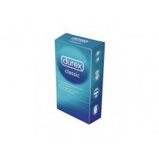 Презервативы DUREX Сlassic, 12шт
