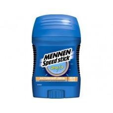 Дезодорант MENNEN SPEED STICK 24/7 активный день, твердый, 50г