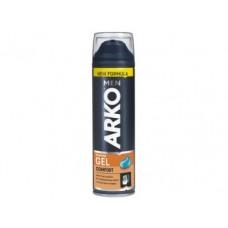 Гель для бритья ARKO Comfort,  200мл