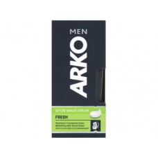 Крем для бритья ARKO MEN Fresh, 50мл