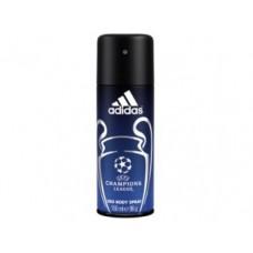 Дезодорант ADIDAS Champions League, 150мл