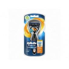 Бритва GILLETTE FLEXBALL, 1 кассета