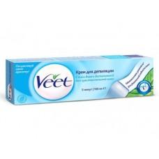Крем для депиляции VEET для чувствительной кожи, 100г