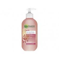 Гель GARNIER Skin naturals Чистая кожа Фруктовый заряд, 200мл