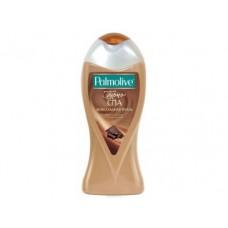 Крем-гель для душа PALMOLIVE гурмэ спа шоколадная вуаль с экстрактом какао, 250мл
