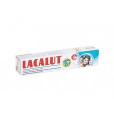 Зубная паста LACALUT teens, 8+50мл