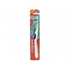 Зубная щетка COLGATE 360 средняя