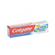 Зубная паста COLGATE 360 суперчистота, 100 мл