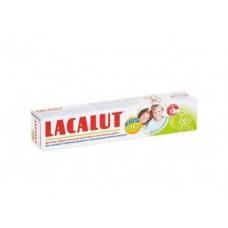 Зубная паста LAСALUT детская, 50мл