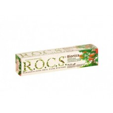 Зубная паста ROCS бионика, 74г