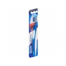 Зубная щетка ORAL-B Complete 7 40, средняя жесткость
