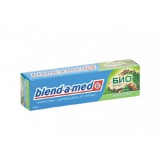 Зубная паста BLEND-A-MED кора дуба, 100 мл