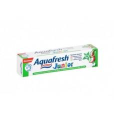 Зубная паста AQUAFRESH юниор, 50 мл