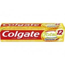 Зубная паста COLGATE тотал 12 прополис, 100г
