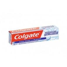 Зубная паста COLGATE Комплексное Отбеливание, 100 мл