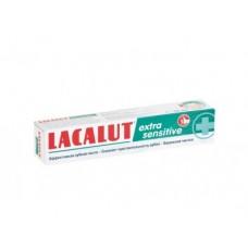 Зубная паста LACALUT extra sensitive, 50 мл