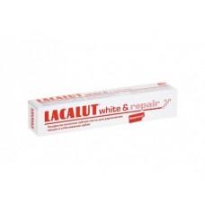 Зубная паста LACALUT white&repair, 50 мл