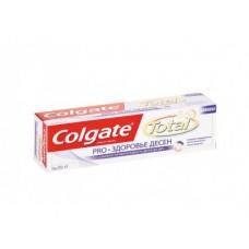Зубная паста COLGATE total pro gum, 75 мл