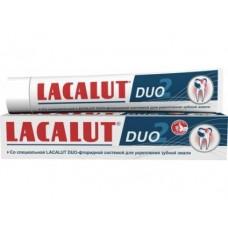 Зубная паста LACALUT basic cit,75 мл
