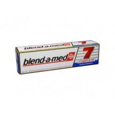 Зубная паста BLEND-A-MED Сomplete Экстра Свежесть, 100мл