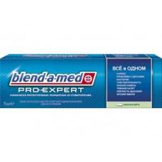 Зубная паста BLEND-A-MED Pro Expert Нежная мята, 75мл