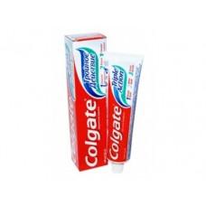 Зубная паста COLGATE TRIPLE ACTION, 100мл