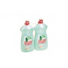 Средство для мытья посуды FAIRY чайное дерево/мята, 500г