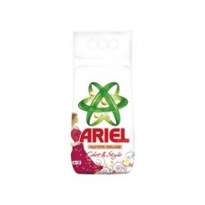 Стиральный порошок ARIEL Color & Style, 9кг