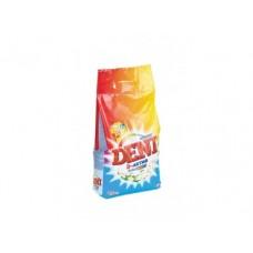Стиральный порошок DENI 3-Актив Стойкий Цвет, 3кг