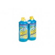 Жидкость для мытья посуды МИФ Лимонная свежесть, 500мл