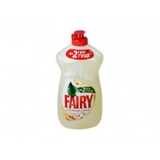 Средство для мытья посуды FAIRY ромашка и витамин Е, 500г