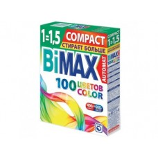 Стиральный порошок BIMAX автомат колор, 4кг