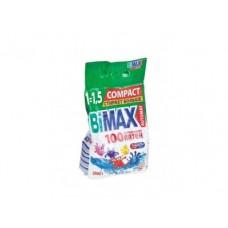 Стиральный порошок BIMAX 100 пятен, 3кг