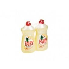 Средство для мытья посуды FAIRY ромашка и витамин E, 500г