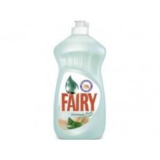 Жидкость для мытья посуды FAIRY OXY Чайное дерево, 500мл