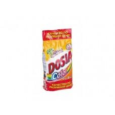 Стиральный порошок DOSIA Color, 8,4кг