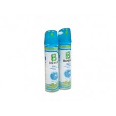 Био-нейтрализатор запаха BREESAL Брызги, 275мл
